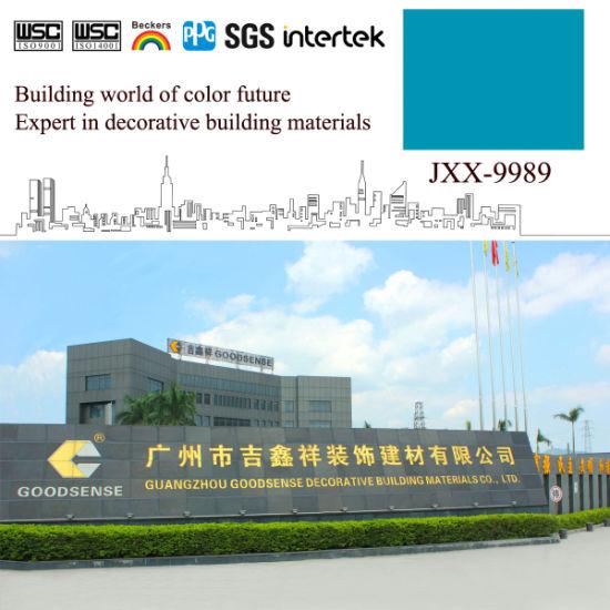 Mirror Series Aluminum Composite Panel Decorative Wall Panels (JXX-9989)