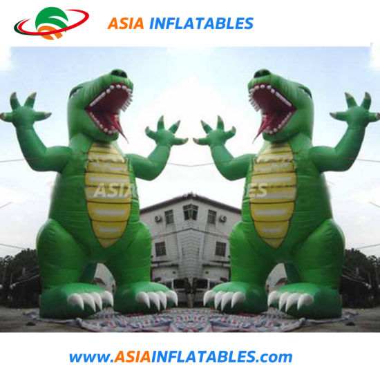 Giant Cartoon for Advertising /Inflatable Cartoon for Promotion/Inflatable Cartoon Model pictures & photos
