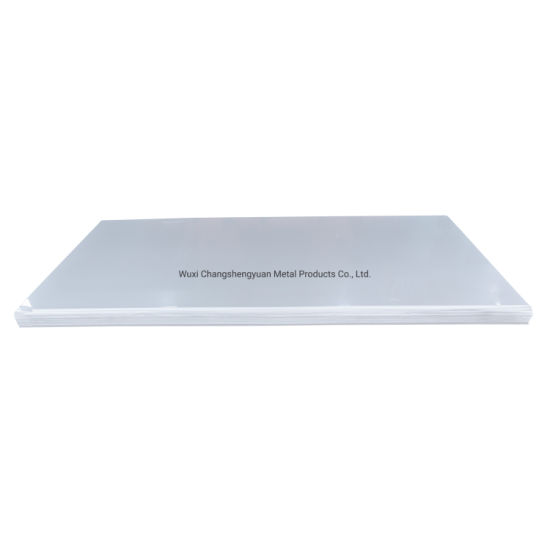AISI Cold Rolled 304 Stainless Steel Sheet with 2b