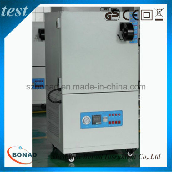500 Degree Super High Temperature Vacuum Drying Oven
