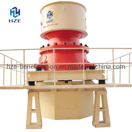 Ore Processing Plant Stone Hydraulic Cone Crusher