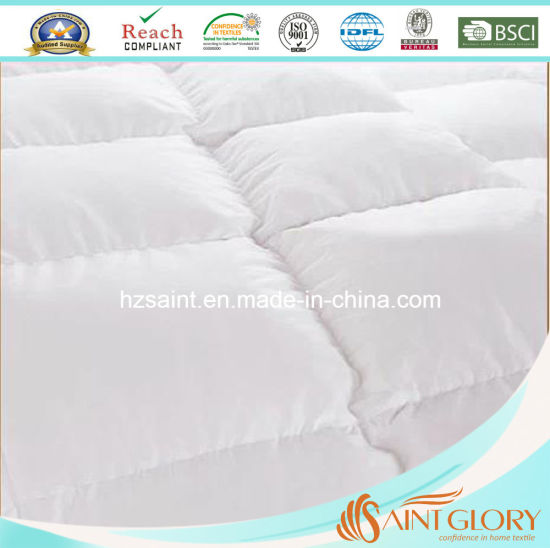 Classic All Season Hollowfiber Down Alternative Comforter pictures & photos