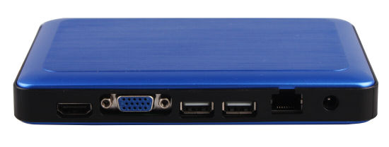 AMD A6-1450 Quad-Core Thin Client (JFTC780N) pictures & photos