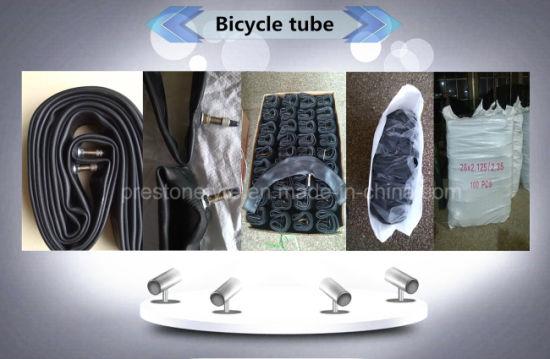 Bicycle Bike Motorbike E-Biketyre&Tire Butyl Natural Rubber Inner Tube 28X1 1/2 26X1 1/2X1 5/8