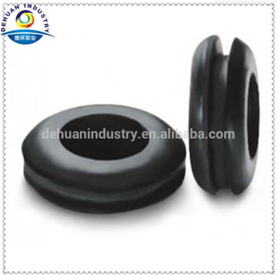 Dehuan Food Grade Rubber Grommet/Rubber Plug/Rubber Cover