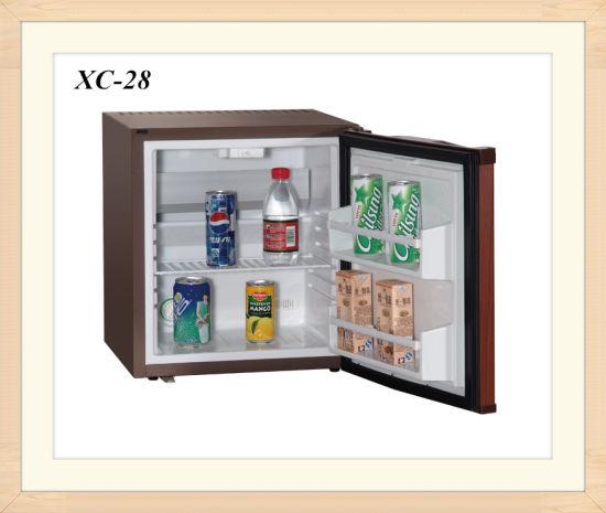 CFC-Free New Condition Hotel Mini Bar Cabinet Refrigerator Wholesale