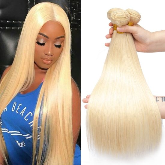 Brazilian Straight Virgin Human Hair 10A 3 Bundles Human Hair pictures & photos