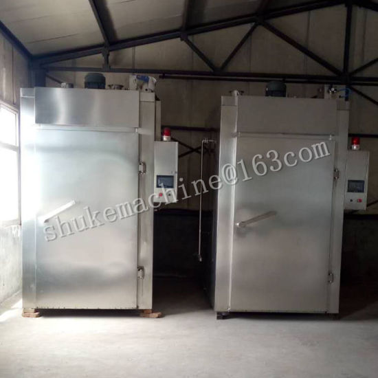 Stainless Steel Electric Meat Smoker/Cold Fish Smoker/Electric Smoked Meat  Oven for Sale