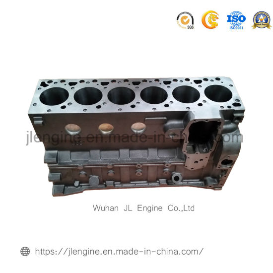6b Cylinder Body Truck Engine Spare Parts 3905806 3935936