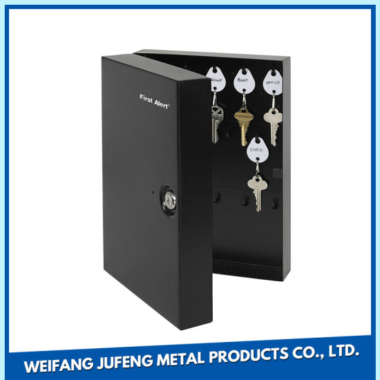 OEM Aluminium Enclosure/Sheet Metal Letter Box with Stamping Process pictures & photos