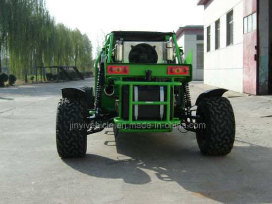 50kw (6000r/min) 68HP 970cc ATV with EPA Approved pictures & photos