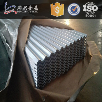 Metal Corrugated Galvanized Steel Roofing Sheet pictures & photos