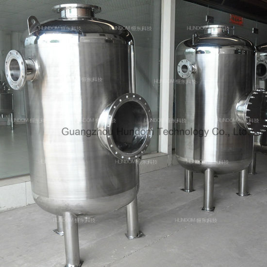 Stainless Steel Juice Storage Tank pictures & photos