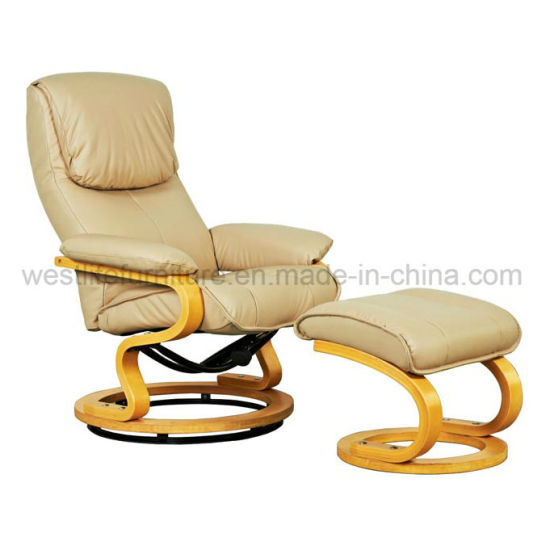 Super Wooden Base Relax Reliner Tv Chair With Ottoman China Onthecornerstone Fun Painted Chair Ideas Images Onthecornerstoneorg