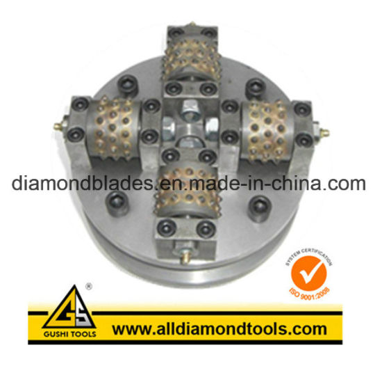 Diamond Bush Hammer pictures & photos