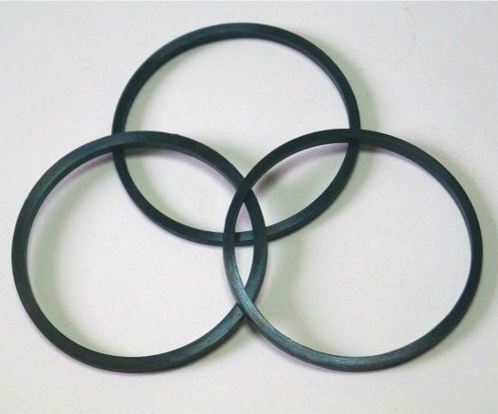 China Standard and Custom Rubber O Rings/Mechanical Seal/Sealing ...