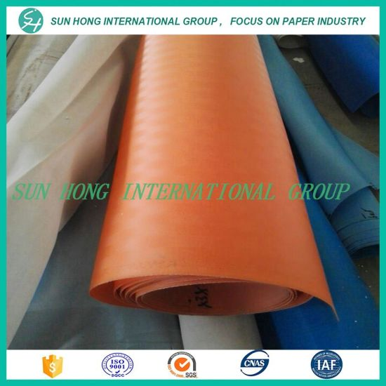 Desulfurization Filter Fabric in Power Plant pictures & photos