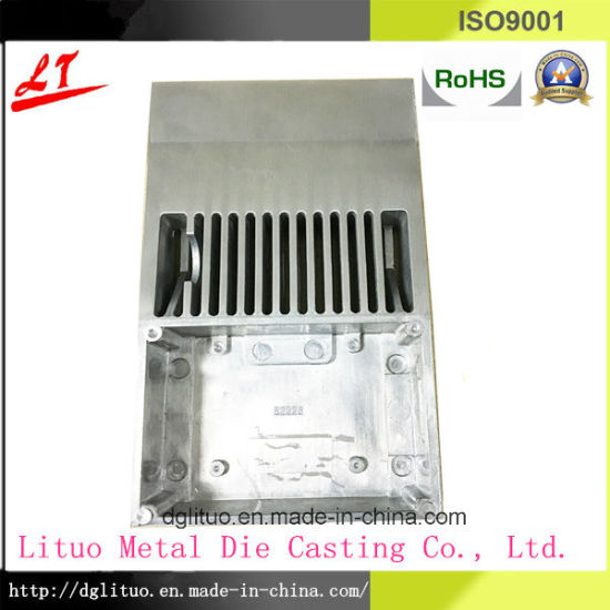 High Quality Aluminum Die-Casting Mold for Heating Sink pictures & photos