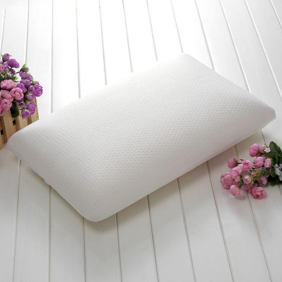Cheap Massage Elastic Memory Foam Pillow