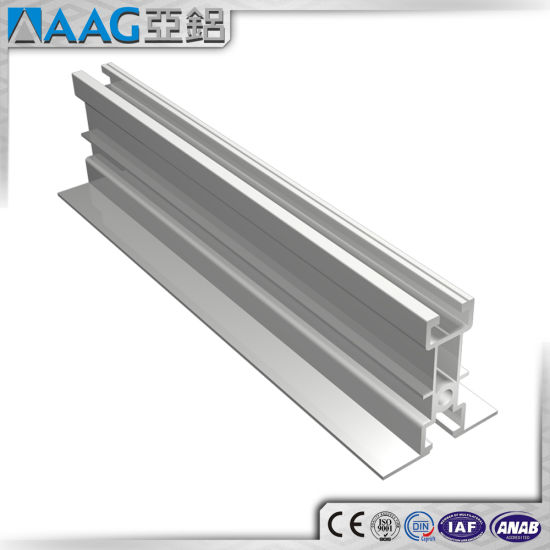 Industrial Fabricated Aluminum/Aluminium Profile pictures & photos