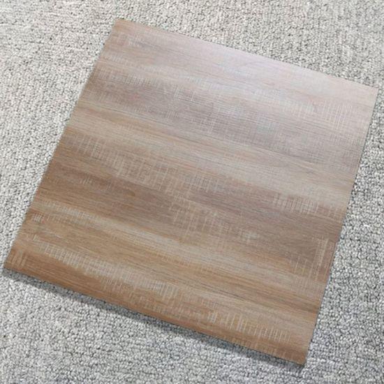 Latest Design Matt Wooden Floor Tiles