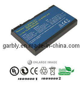 for Acer 5610 / Batbl50L6 Laptop Battery