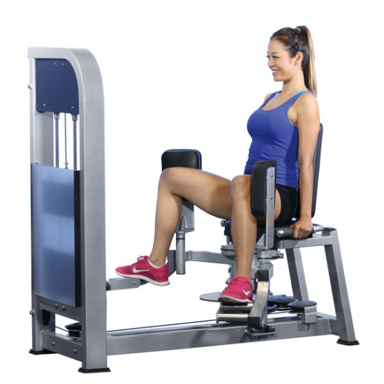 China Exercise Machine Hip Abductor/Adductor Commercial ...