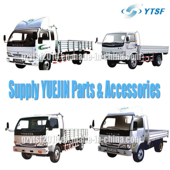 High Quality Yuejin Auto Parts pictures & photos