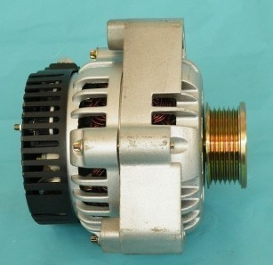 High Quality Truck Parts Alternator