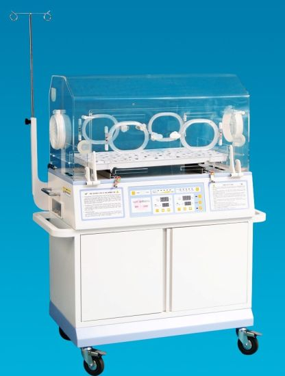 Infant Incubator Microprocessor Based Servo Controlled Temperature System pictures & photos
