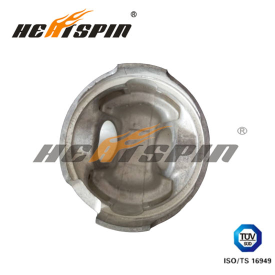 Engine Piston 4m40 for Mitsubishi Spare Part Alfin Effect pictures & photos