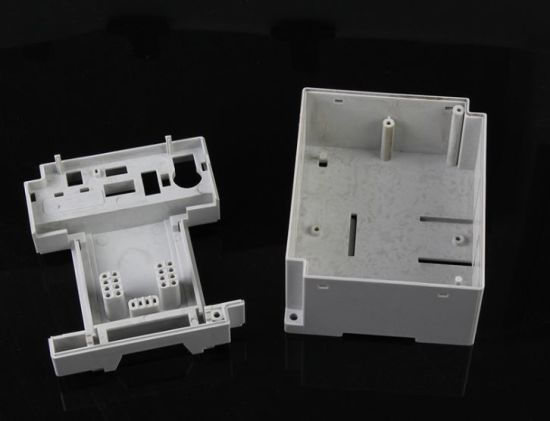 Manafacture Injection Moulding Plastic Parts for Electrical Housing