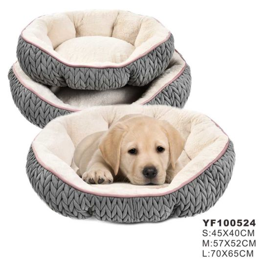 Warm Soft Pet Bed Dog Bed
