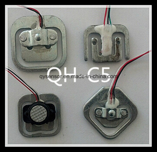 Body Fat Scale Load Cells / Digital Bathroom Scale Load Cells / Digital Bathroom Scale Load Cells (QH-C5) pictures & photos