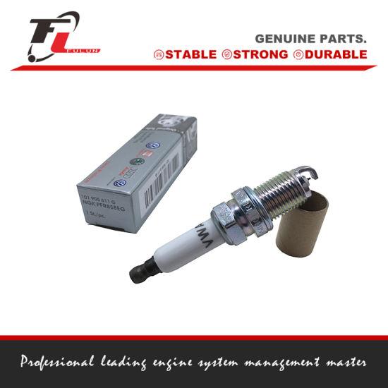 for Ngk Spark Plug 101905611g Pfr8s8eg Audi