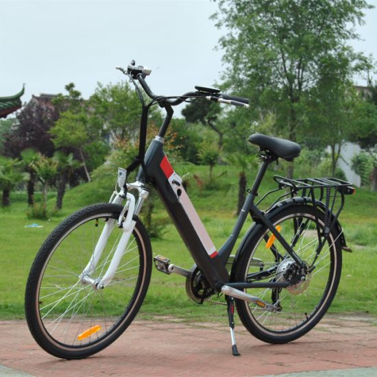 951d6609030 Cheap Price 26inch City Electric Bike/ Road Ebike From China pictures &  photos