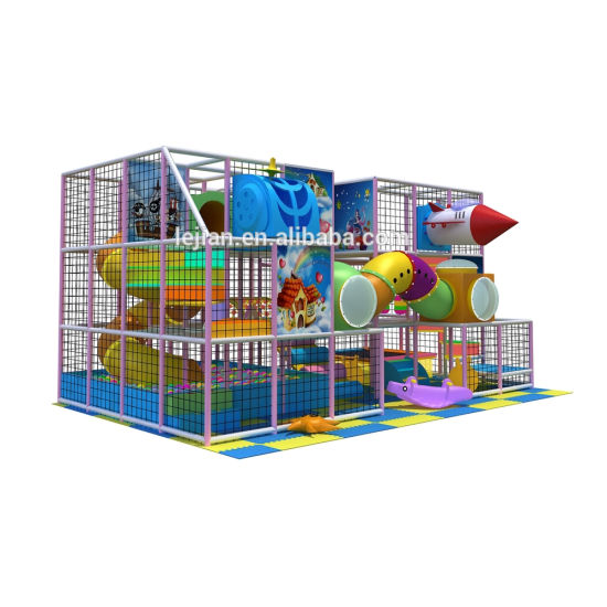 Small Maze Style on Sale Fancy Indoor Play Centre