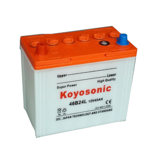 Car Battery Low Price Japanese Car Battery 12V RC Car Battery 60ah