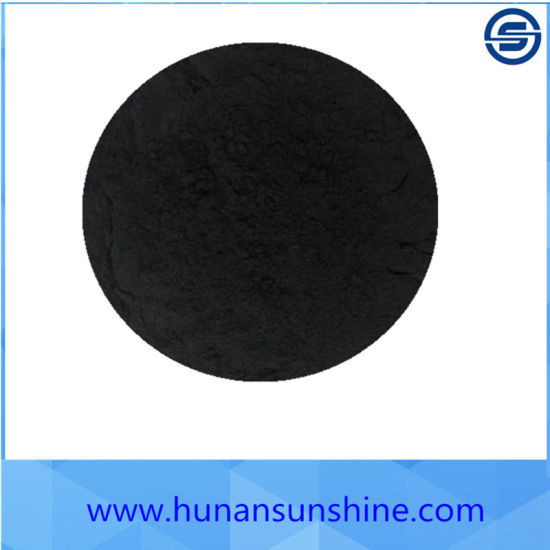 50% Compressed Carbon Black Acetylene Black for Dry Battery pictures & photos