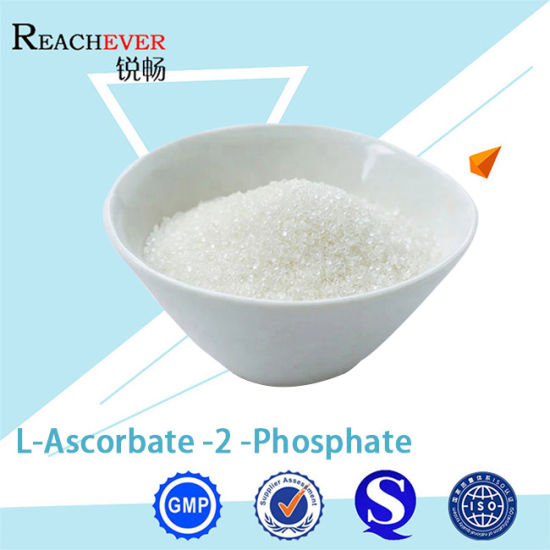 Feed Grade L-Ascorbate -2 -Phosphate with High Quality