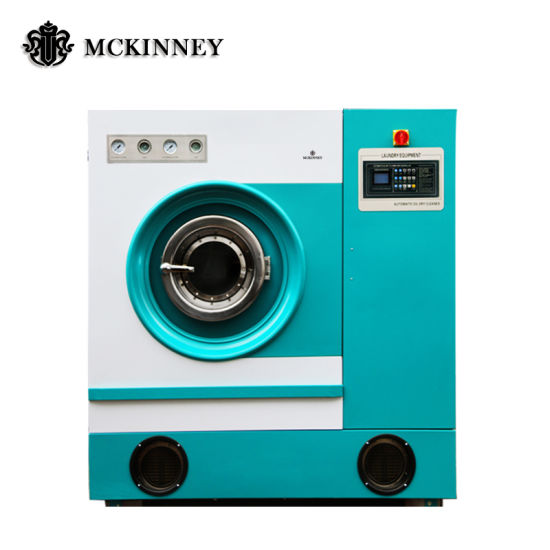 Hotel/School Industrial Dry Cleaning Machine and Laundry Equipment