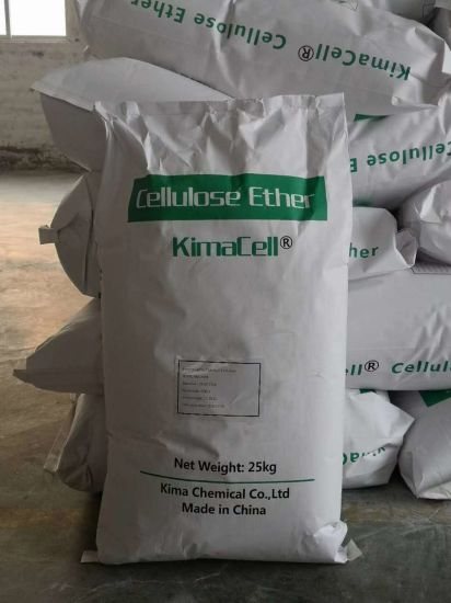 Methyl Hydroxy Ethyl Cellulose (MHEC/HEMC) Equivalent with Culminal Combizell Lh70m