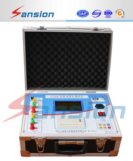 Transformer Turn Ratio Tester/ Transformer Turn Ratio Meter TTR