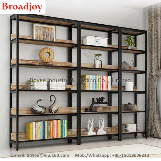 Storage Display Shelf Decoration