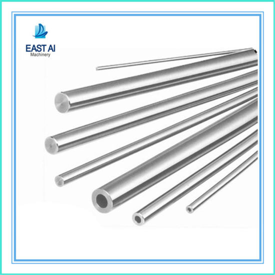 Stainless Mild Steel Chrome Plated Round Bar