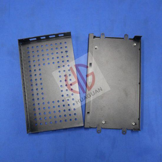 Shenzhen -Customized Precision Machining Aluminium Pate Sheet Metal CNC Parts