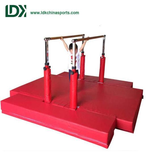 High Quality Parallel Bars for Kids Children Gym Equipment