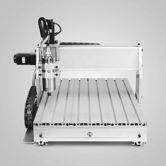 China Vevor 6040z 3axis CNC Router Engraver Machine - China
