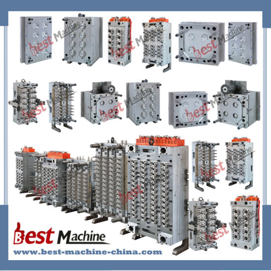 Well-Known Automatic Molding Machine for Pet Preform pictures & photos