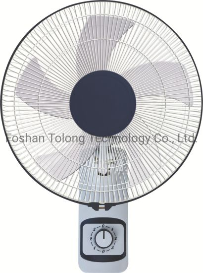 """Home Electrical Appliance 16""""/18 Inch 400/450mm Electric Wall Fan"""
